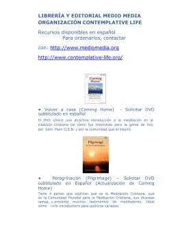 DVDs subtitulados_en_español