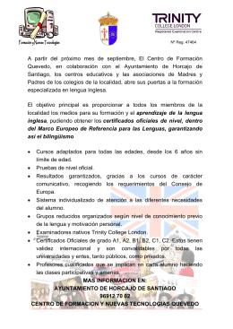 Folleto cursos 2012-13 AYUNTAMIENTO
