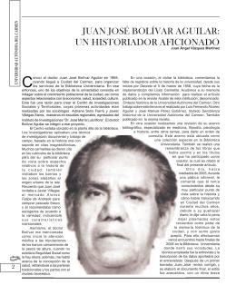 Contenido - Universidad Autónoma del Carmen
