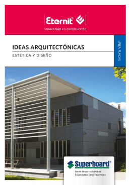 Ideas Arquitectónicas - Superboard