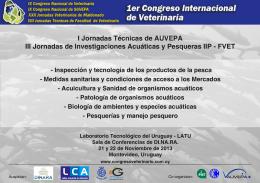 folleto cuqui2 - Sociedad de Medicina Veterinaria del Uruguay