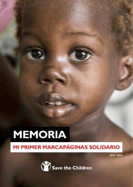 Mi PriMer MarcaPáginas