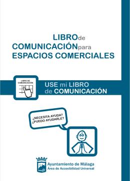 Libro de Comunicación Comercios