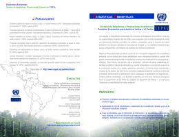 Folleto EA 12 Sept 2007.pub - Comisión Económica para América