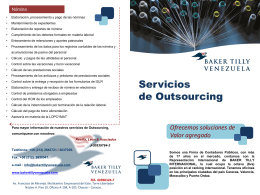 Folleto Outsourcing 3