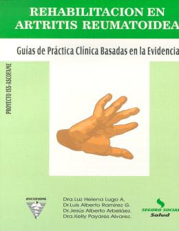 Rehabilitación en la artritis reumatoidea