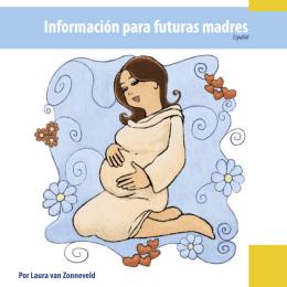 Información para futuras madres Índice - Viramune.nl