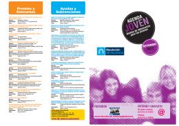 Agenda Joven - Diputación de Palencia