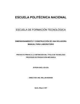 TESIS COMPLETA - Repositorio Digital EPN