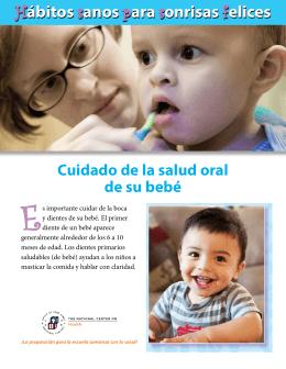 Hábitos sanos para sonrisas felices: cuidado de la salud oral de su