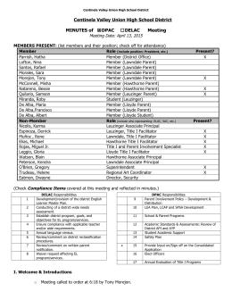 DPAC Minutes EngSpan (Apr13 2015)