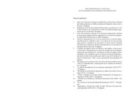 documentos de la escuela de ingenieros industriales de barcelona
