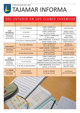 folleto estudio 11-12_Hoja de estudio 07-08.qxd