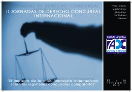 !!`t - Instituto Argentino de Derecho Comercial