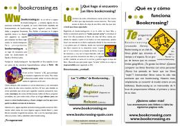 bookcrossing.es