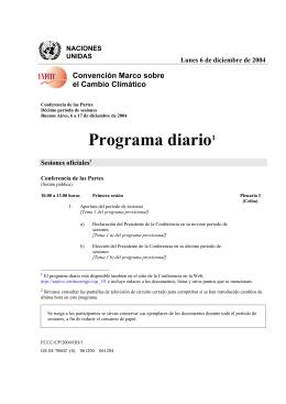 Programa diario1