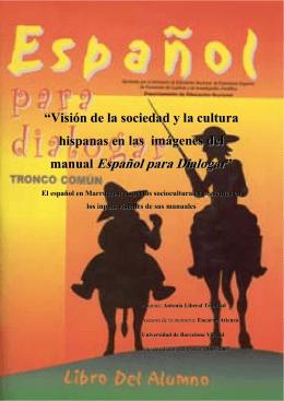 Español para Dialogar - Ministerio de Educación, Cultura y Deporte