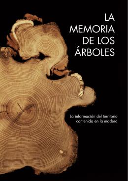 LA MEMORIA DE LOS ÁRBOLES