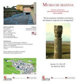 2013-04 Conferencia Parte 2 Prerromano romano Sin Lopez