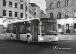 El Citaro LE - Mercedes Benz España
