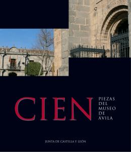 CIENcorrigiendo:Maquetación 1.qxd - Portal de Museos de Castilla