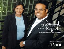Negocios Diversidad