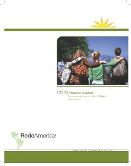CTI-TS Manual de Capacitación - Silberman School of Social Work