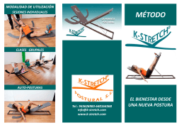 folleto metodo k-stretch-1