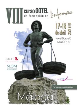Málaga - GOTEL