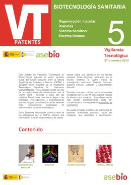 Biotecnología Sanitaria nº 5 ( 548.12 Kb)