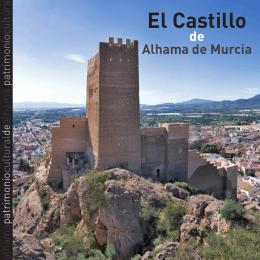 El Castillo de Alhama - Turismo Alhama de Murcia