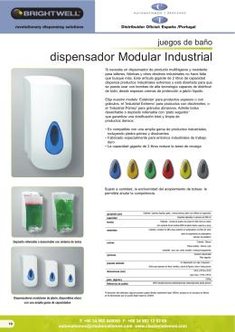 Modular Industrial