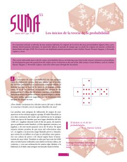 524 probabilidad.qxp - SUMA Revistas de matemáticas