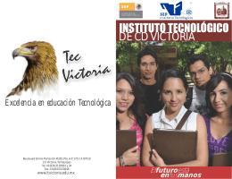 folleto 2010