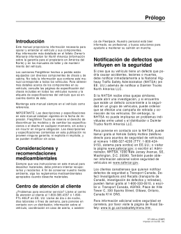 Identificación de instrumentos y controles