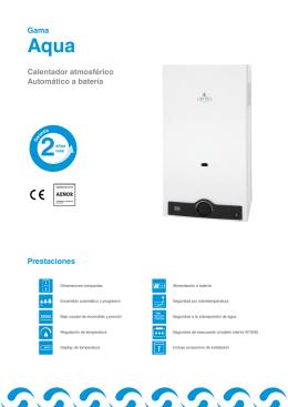Descargar PDF - Centro Confort
