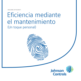104574 JCI PSA Brochure Spanish:104574 JCI PSA Brochure