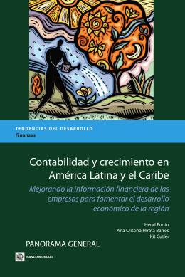 Contabilidad y crecimiento en América Latina y el Caribe