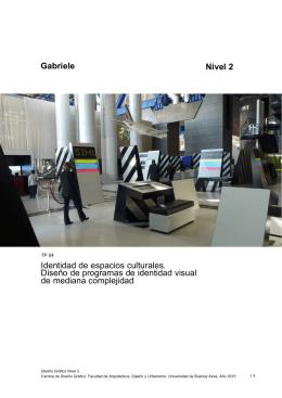 Ficha TP - Nivel 2 – Cátedra Gabriele