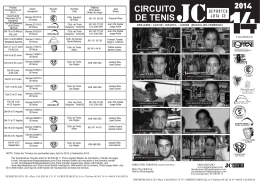 folleto Circuito 2014.FH11