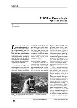 Enlace de descarga - Grupo espeleológico Edelweiss