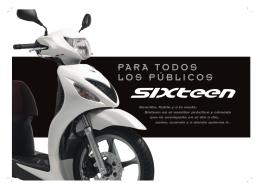 Catálogo - Suzuki Moto