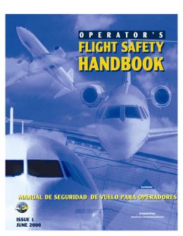 manual de seguridad de vuelo para operadores - ICAO