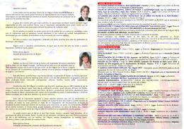 folleto san miguel 2015