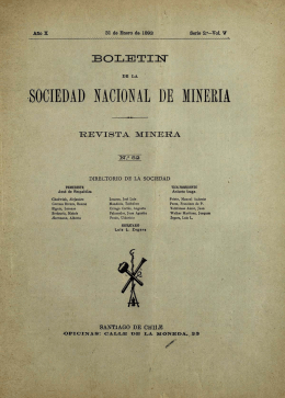 n° 0052 | enero 1893