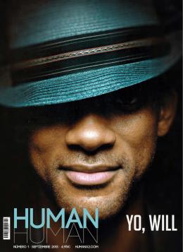 human - Trox