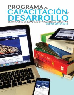 folleto de capacitacion-enero-mayo2013