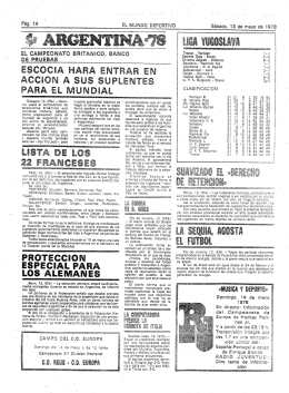 1 GENTINAq8 - Mundo Deportivo