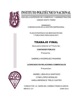 View/Open - Instituto Politécnico Nacional