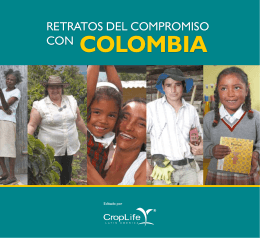 CON COLOMBIA - CropLife Latin America